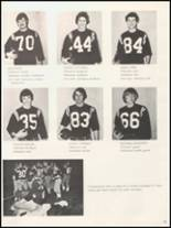1975 Worth County R-III High School Yearbook Page 36 & 37