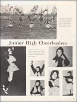 1975 Worth County R-III High School Yearbook Page 40 & 41