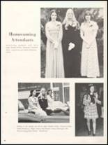 1975 Worth County R-III High School Yearbook Page 44 & 45
