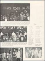 1975 Worth County R-III High School Yearbook Page 48 & 49