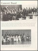 1975 Worth County R-III High School Yearbook Page 52 & 53
