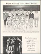 1975 Worth County R-III High School Yearbook Page 58 & 59