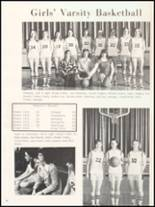 1975 Worth County R-III High School Yearbook Page 60 & 61