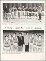 1975 Worth County R-III High School Yearbook Page 62 & 63