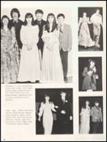 1975 Worth County R-III High School Yearbook Page 66 & 67