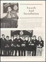 1975 Worth County R-III High School Yearbook Page 70 & 71