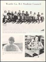 1975 Worth County R-III High School Yearbook Page 78 & 79