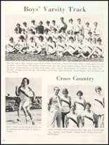 1975 Worth County R-III High School Yearbook Page 80 & 81