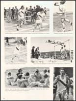 1975 Worth County R-III High School Yearbook Page 82 & 83