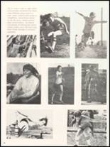 1975 Worth County R-III High School Yearbook Page 84 & 85