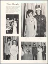 1975 Worth County R-III High School Yearbook Page 86 & 87