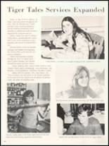 1975 Worth County R-III High School Yearbook Page 88 & 89