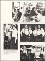 1975 Worth County R-III High School Yearbook Page 92 & 93