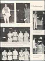 1975 Worth County R-III High School Yearbook Page 94 & 95