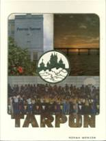1982 Yearbook Charlotte High School