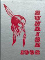 1992 Yearbook East High School