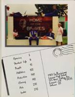 Lompoc High School Class of 1987 Reunions - Yearbook Page 4