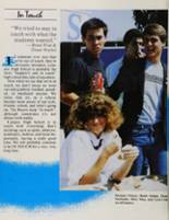 Lompoc High School Class of 1987 Reunions - Yearbook Page 5