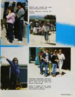 Lompoc High School Class of 1987 Reunions - Yearbook Page 6