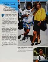 Lompoc High School Class of 1987 Reunions - Yearbook Page 7
