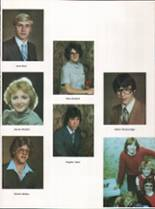 1983 Rockwood High School Yearbook Page 20 & 21