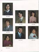 1983 Rockwood High School Yearbook Page 22 & 23