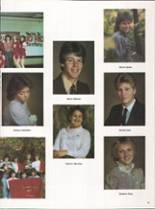 1983 Rockwood High School Yearbook Page 24 & 25
