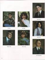 1983 Rockwood High School Yearbook Page 26 & 27