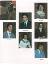 1983 Rockwood High School Yearbook Page 28 & 29