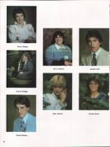 1983 Rockwood High School Yearbook Page 30 & 31