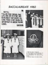 1983 Rockwood High School Yearbook Page 36 & 37