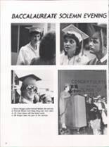1983 Rockwood High School Yearbook Page 38 & 39