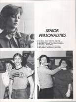 1983 Rockwood High School Yearbook Page 42 & 43