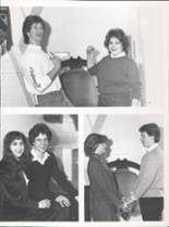 1983 Rockwood High School Yearbook Page 44 & 45
