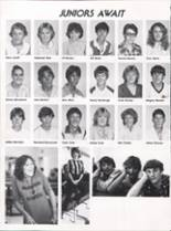 1983 Rockwood High School Yearbook Page 52 & 53