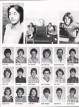 1983 Rockwood High School Yearbook Page 54 & 55