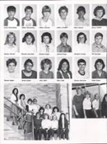 1983 Rockwood High School Yearbook Page 56 & 57