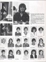 1983 Rockwood High School Yearbook Page 60 & 61