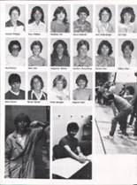 1983 Rockwood High School Yearbook Page 62 & 63