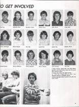 1983 Rockwood High School Yearbook Page 64 & 65
