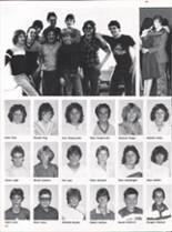 1983 Rockwood High School Yearbook Page 66 & 67