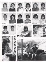 1983 Rockwood High School Yearbook Page 68 & 69