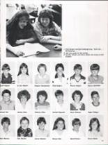 1983 Rockwood High School Yearbook Page 72 & 73