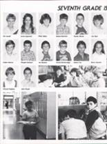 1983 Rockwood High School Yearbook Page 76 & 77
