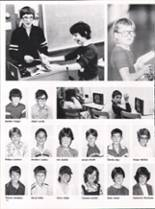 1983 Rockwood High School Yearbook Page 78 & 79