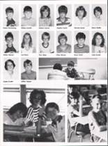 1983 Rockwood High School Yearbook Page 80 & 81