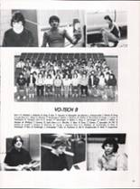 1983 Rockwood High School Yearbook Page 86 & 87
