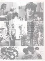 1983 Rockwood High School Yearbook Page 92 & 93