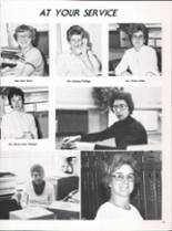 1983 Rockwood High School Yearbook Page 96 & 97