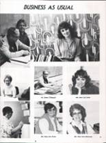 1983 Rockwood High School Yearbook Page 98 & 99